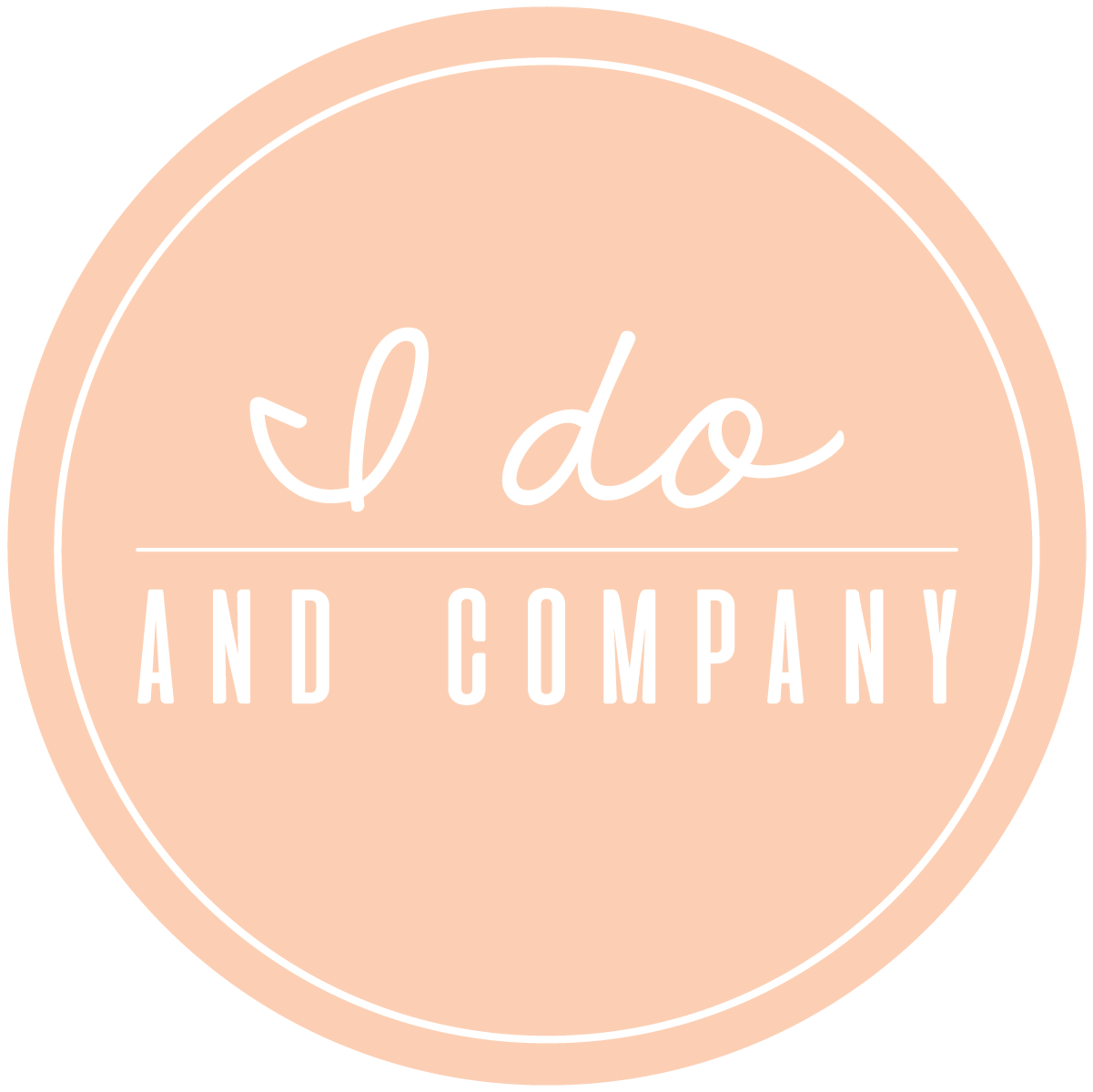 I Do And Company
