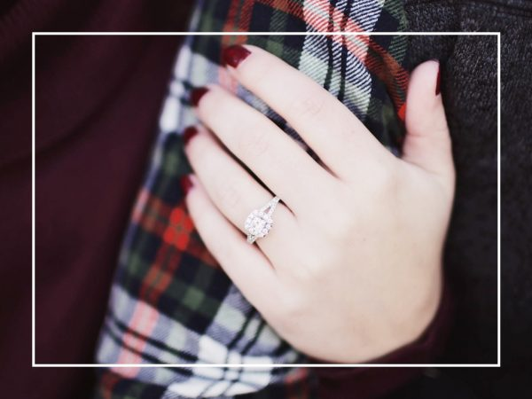 top tips for enjoying your engagement while planning a wedding