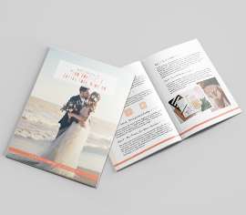Your Guide To A Stress Free Wedding eBook
